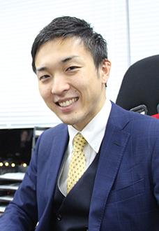 和田一記さん