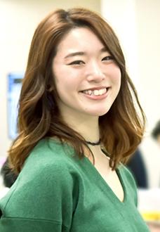 横谷 美咲